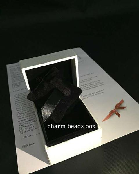 scatola di perle di fascino