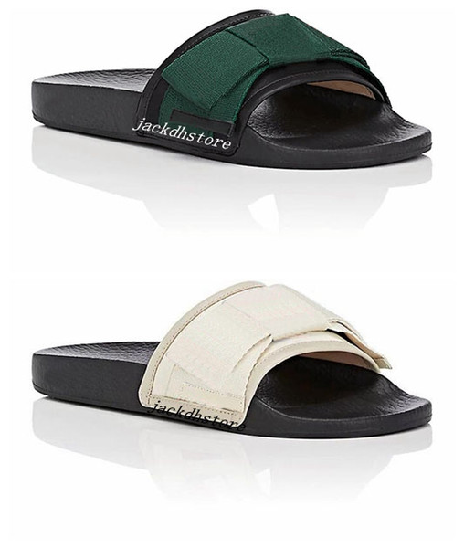 new arrival mens and womens fashion bow-embellished satin slide sandals with rubber sole male female beach causal flip flops