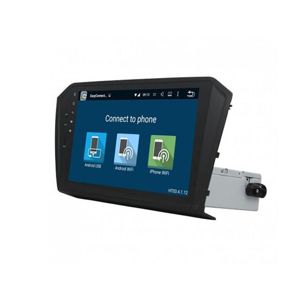 Car DVD player for Volkswagen Passat 2015 10.1inch Octa core 2GB RAM Andriod 6.0 with GPS,Bluetooth,Radio