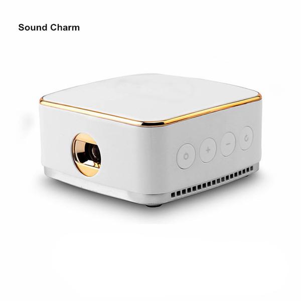 Ses cazibesi Mini Projektör Android 5.1 Pico DLP Taşınabilir Projektör Wifi Airplay Miracast Ayna Telefon USB Cep Projetor