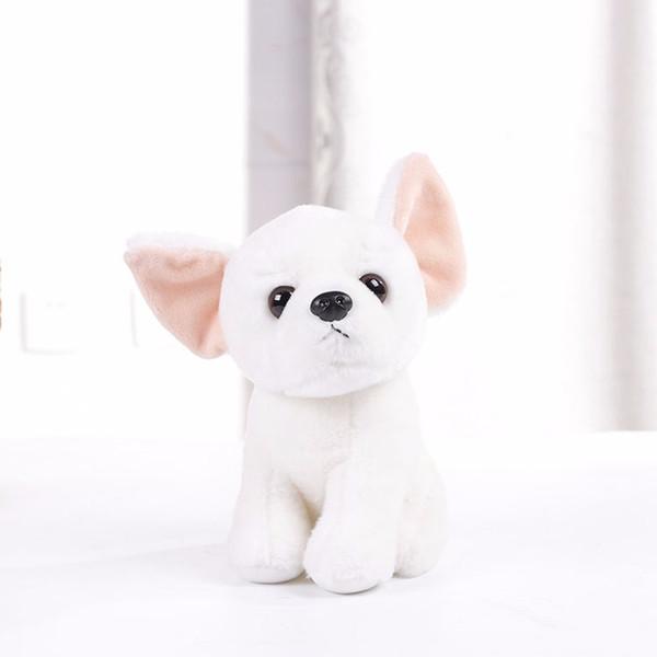 Plush Doll Large Shar Pei Cute Plush Toy