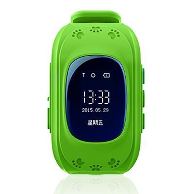 Q50 verde