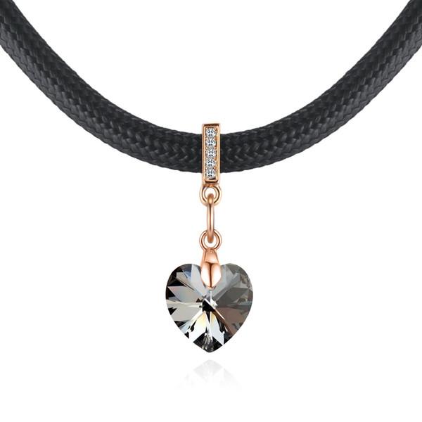 Or - diamant noir