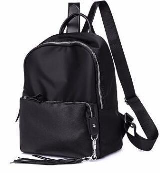 Fast ship High quality Womens Backpacks Women Bags female PU Leather Ladies Travel Bag V3