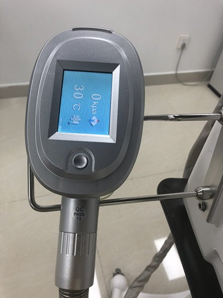 Fat Dissolving Body Slimming Cryolipolysis Machine Body Shaping: tighten the loose-skin of arm, waist, abdomen, and leg and pregnancy line