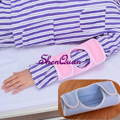 Essential medical supply universal fit cotton protector, medical elbow protector,medical care for elderly and disabled