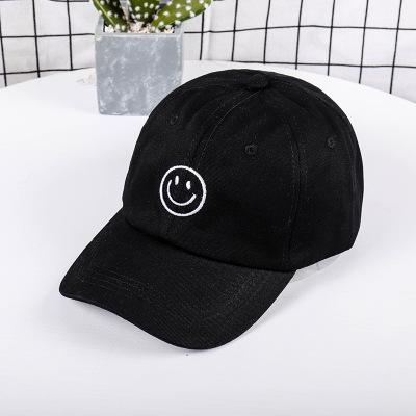2018 Retro marca Trendsetter bola Cap rosa boné de beisebol chapéu dobrado sólido pato língua chapéu boné de beisebol