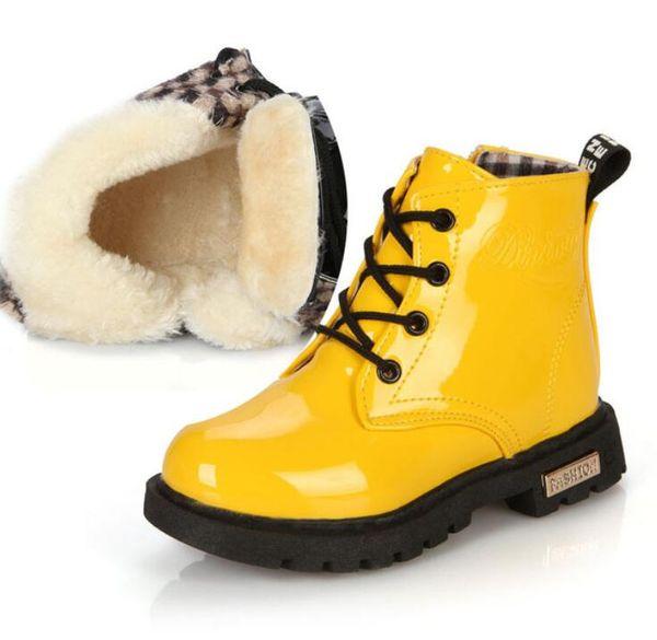 giallo inverno