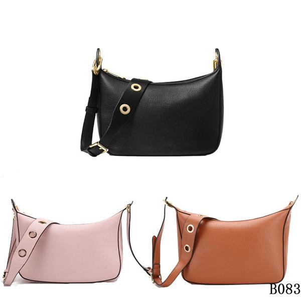 Envío gratis 2018 marca de moda caliente de lujo diseñador bolsas bolso cruz patrón de cadena de cuero sintético bolsa de hombro Messenger Bag