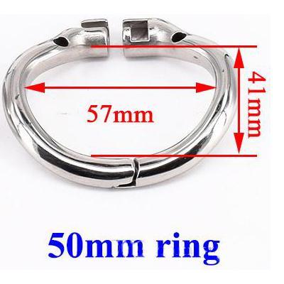 Tamaño del anillo: 50 mm
