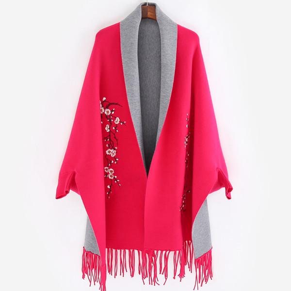 rosa rossa 190cmX65cm