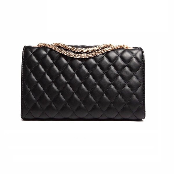 2018 New fashional Women bag famous brand designer PU leather women's Shoulder Bag Cross-body Hand xjsnbs8001