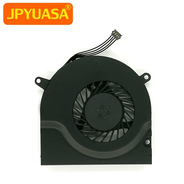 "5 pcs Genuine New CPU Cooler Cooling Fan For Macbook Pro 13"" A1278 2009 2010 2011 2012 ZB0506AUVI-6A"