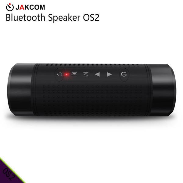 JAKCOM OS2 Outdoor Wireless Speaker Hot Sale in Speaker Accessories as honglu mini single earbud watch phone
