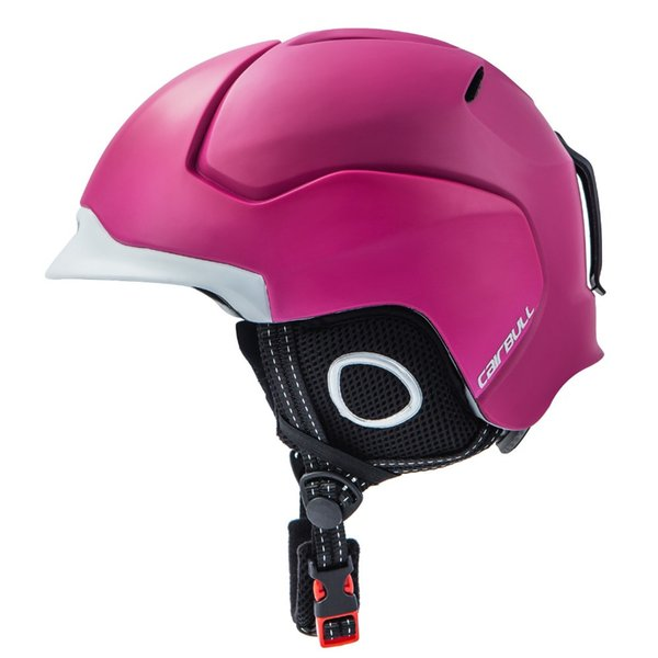 Cairbull W1 New Winter Skiing Helmets Men Women Adults Super Lightweight Warm Single/Double Board Ski Snow Helmet