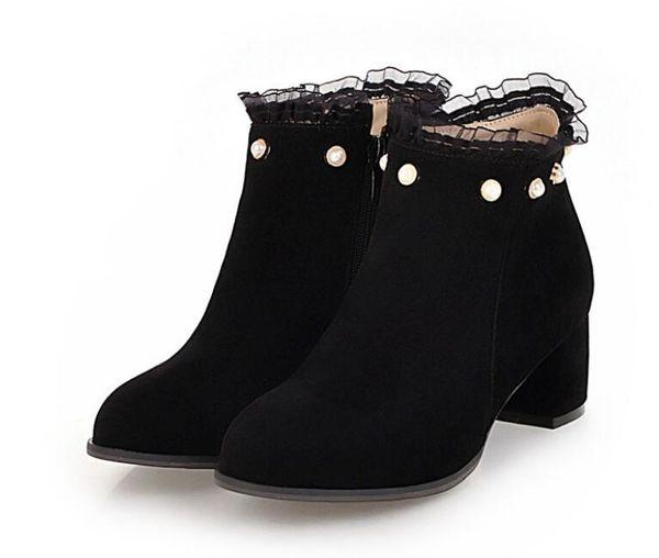Black Autumn style