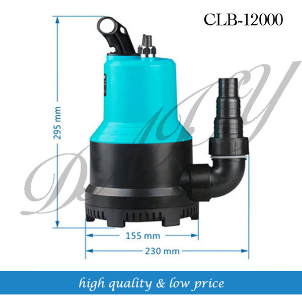 Long Life CLB-12000 Aquarium Submersible Water Pump 220 Prices