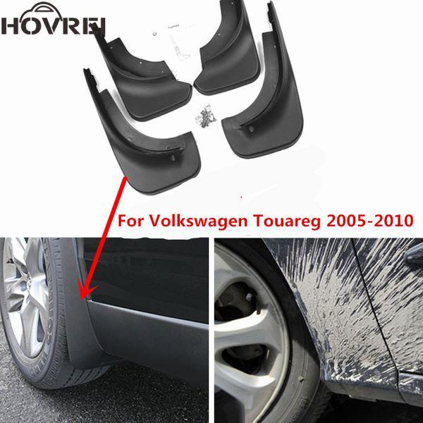 Splash Guard Car >> 2019 Car Accessories Fender Splasher Mudguard Mud Guards Flaps Splash Guards For Vw Volkswagen Touareg 2005 2006 2007 2008 2009 2010 From Seasonyi1