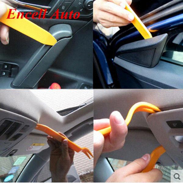 Автомобиль Радио Дверь Клип Панель Отделка Монтировку Инструмент Автомобиль Монтировку Инструменты Для Toyota Corolla Avensis Rav4 Yaris Auris Camry Prius Hilux Verso