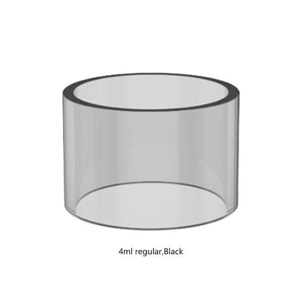 Tube régulier 4ml Noir