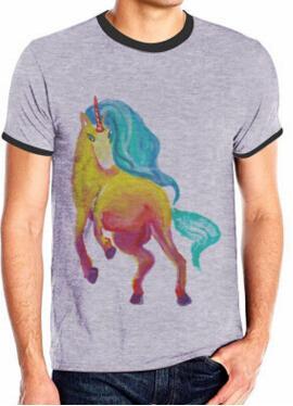 Gray(Horse 3)