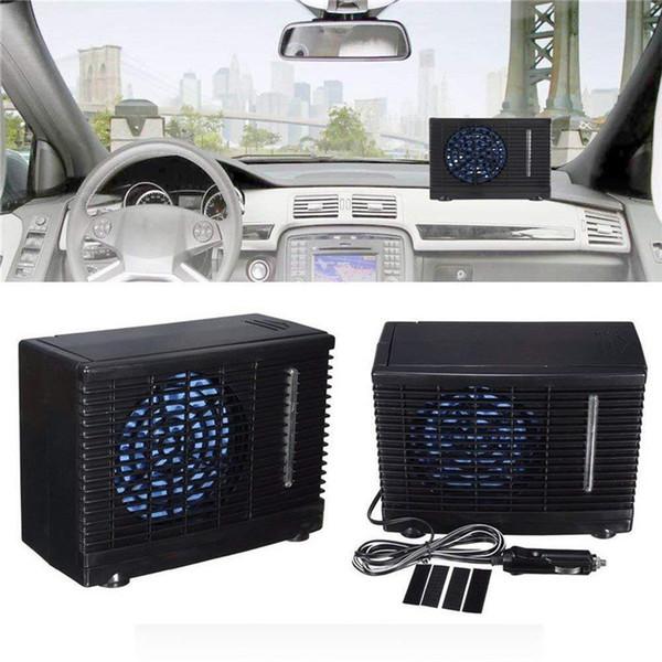 Ventola di raffreddamento evaporativo per auto condizionatore Portatile