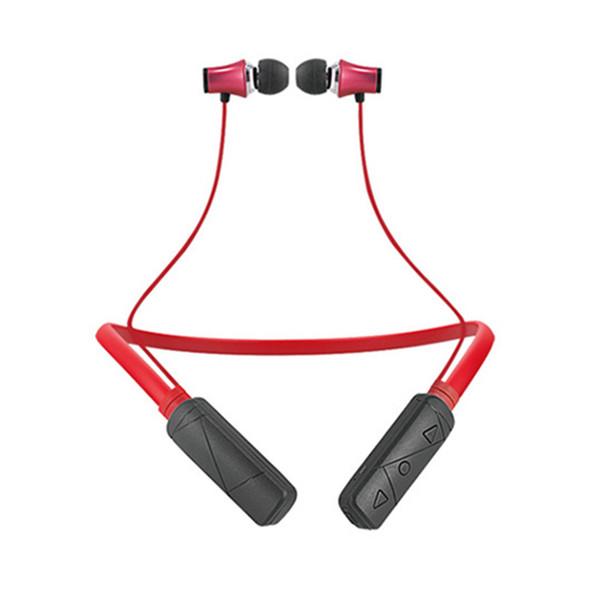 HWS610 4.1 Bluetooth Kopfhörer Kopfhörer mit Mikrofon Musik Kopfhörer für Gaming Headset Sport in Ohr Kopfhörer