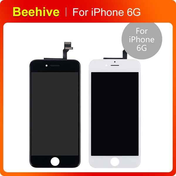 best website 6205d 196cd 2019 Factory Sale Grade A+ For Iphone 6S 4.7 Full LCD Display Digitizer  Touch Panel Screen Assembly With Frame Lifetime Warranty From Beehive,  $13.27 ...