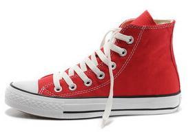 vermelho alta