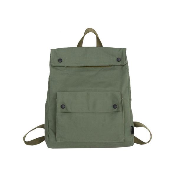 MASEPHILI Brand Female Women Canvas Backpack Preppy Style School Lady Girl Student School Laptop Bag Cotton Fabric bolsa