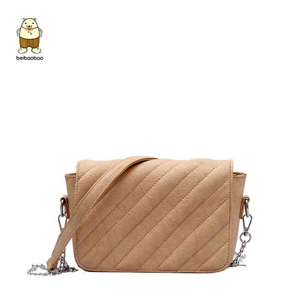 Großhandels208 Neue kleine Frauen Messenger Bags Umhängetasche Für Mädchen Mode Umhängetasche Weiblichen Beutel Solide Tragbare