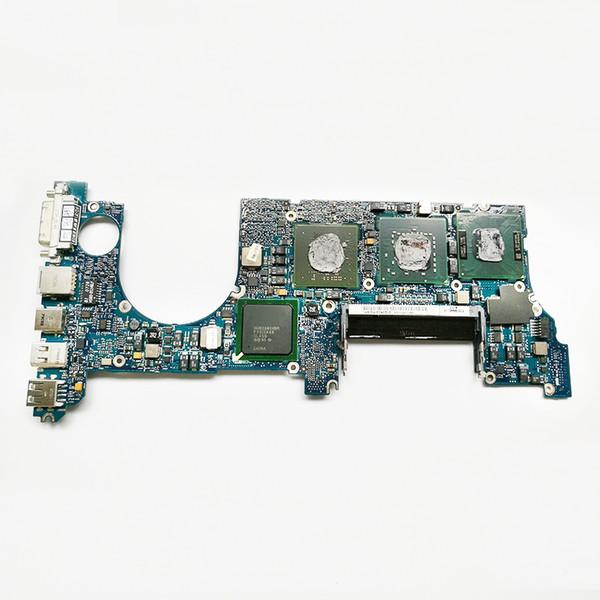Scheda logica laptop per scheda madre Macbook Pro A1226 CPU T7500 2,2 GHz 820-2101-A MA895 LL / A metà 2007