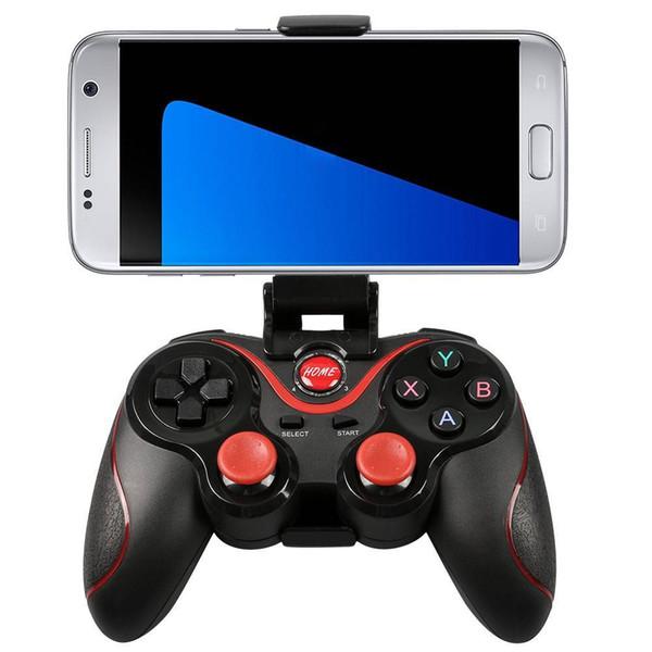 Геймпад Беспроводной Bluetooth контроллер C8 геймпад Android для смартфонов iPhone игры и аксессуары