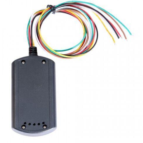 Adblueobd2 For Volvo Euro6 Emulator Avoid all of adblue system errors
