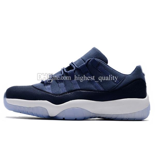 # 11 Low GS Blauer Mond