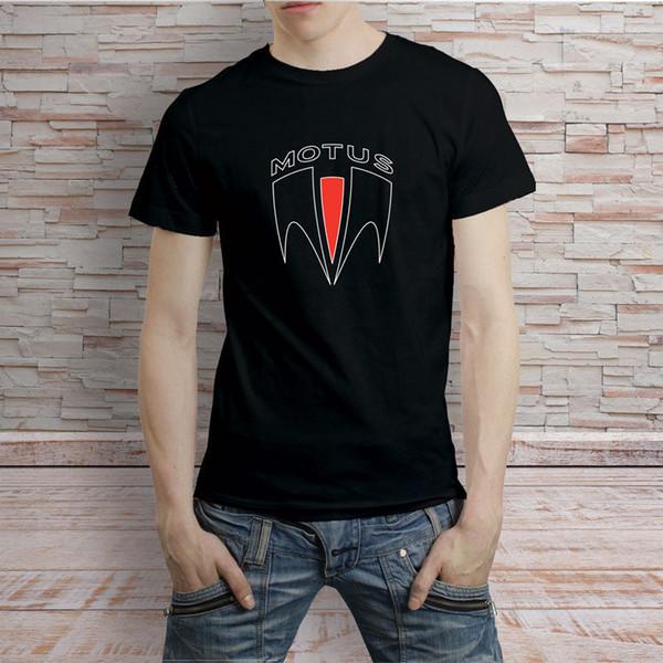 New Motus Motorcycle T-shirt