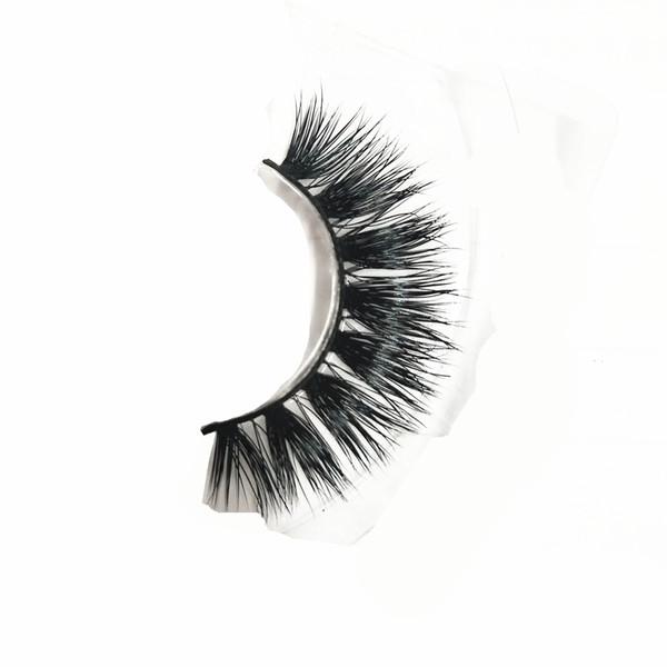 seashine hot sale Luxury fast shipment 3D real mink eyelash mink lashes natural eyelashes false eyelashes free shipping