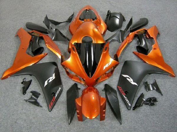 No. 14 Orange