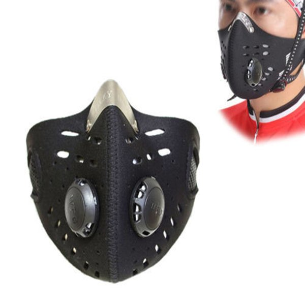 Riding Masks Bicycle Windshield Heat Face Mask Dust Equipment