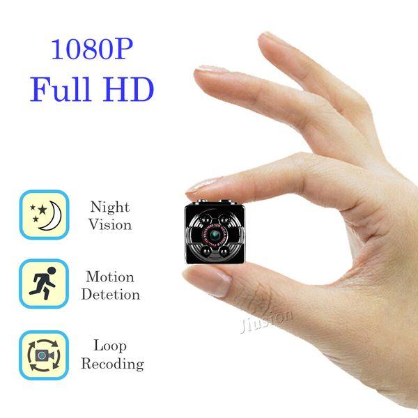 SQ8 Mini Gravador de Câmera HD 1080 P 720 P Mini Câmera DV Filmadora Infravermelho Night Vision Video Recorder Suporte TF cartão