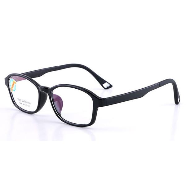 5690 ребенок очки рамка для мальчиков и девочек дети очки рамка гибкая качество очки для защиты и коррекции зрения