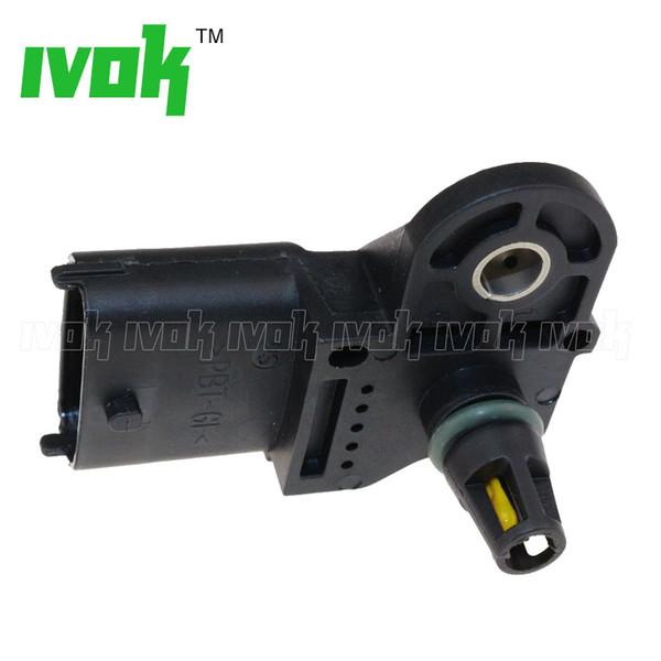 Brand New Intake Air Pressure Sensor For Honda Jazz Civic Stream 37830-PWE-G01, 37830PWEG01, 0261230099, 0 261 230 099