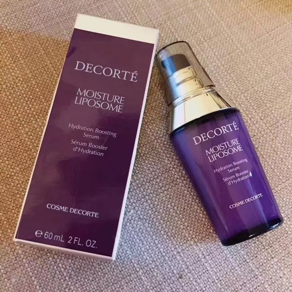 top popular Top A Janpanese Decorte Moisture Liposome Hydration Serum Booster Essence 60ML 2021