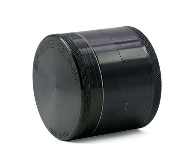 55mm Negro