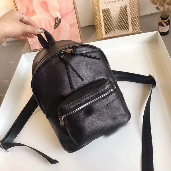 nueva llegada bolsos de hombro de moda bolso de mujer bolsos de mochila variedad de método de espalda bolso popular 27 cm bolso femenino venta caliente