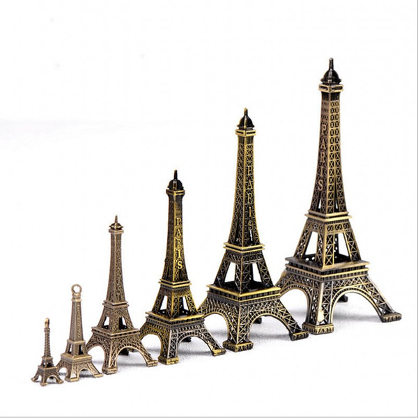 best selling 100 pcs lot Wedding favor Eiffel Tower Place Card Holder Wholesale DHL Fedex Free Shipping