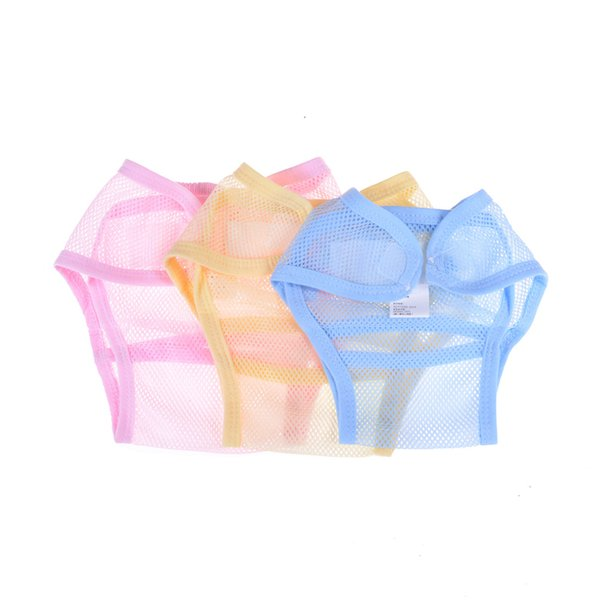 1 pc baby Girl Boy Diapers Summer Reusable Adjustable Infant Breathable Thin Diaper Covers Adjustable Diapering Inserts Cloth