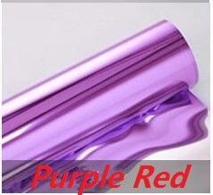 أحمر أرجواني (20 م / حزمة)