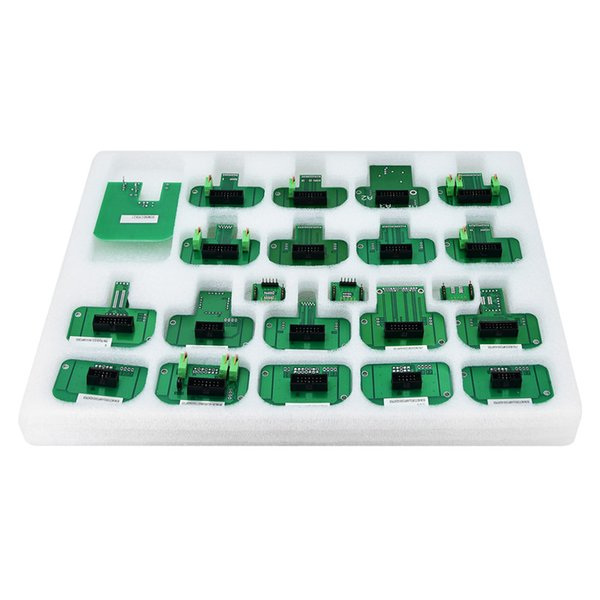 best selling KTAG KESS KTM Dimsport BDM Probe Adapters Full Set for FGTECH BDM100 KESS KTAG K-TAG