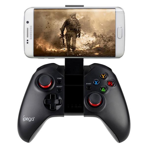Wireless Bluetooth Game Pad Controller Joypad Joystick For Laptop PC Computer Consoles Gamepad Joysticks Andro iOS iPhone